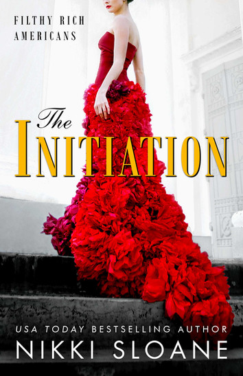 NEW RELEASE: The Initiation by Nikki Sloane
