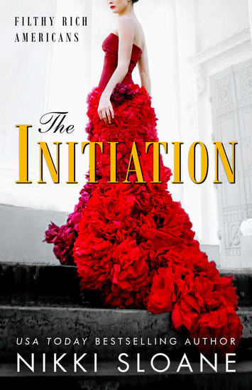 EXCERPT: The Initiation by Nikki Sloane