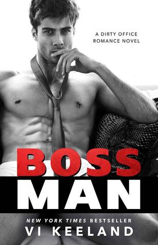 REVIEW: Bossman By Vi Keeland