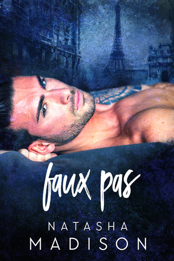 NEW RELEASE: Faux Pas By Natasha Madison