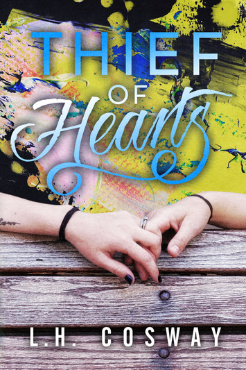 REVIEW: Thief of Hearts by L.H. Cosway