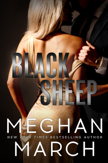 REVIEW: Black Sheep by Meghan March