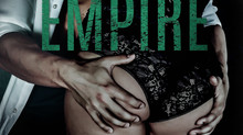 REVIEW: Sinful Empire by Meghan March