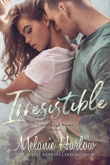 EXCERPT: Irresistible by Melanie Harlow