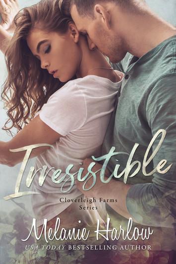 NEW RELEASE: Irresistible by Melanie Harlow