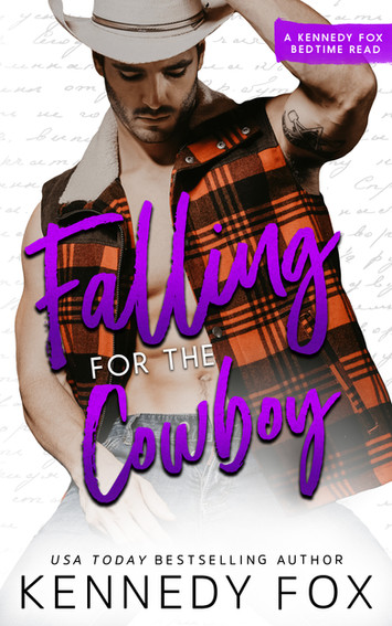 AUDIO REVIEW: Falling For The Cowboy By Kennedy Fox
