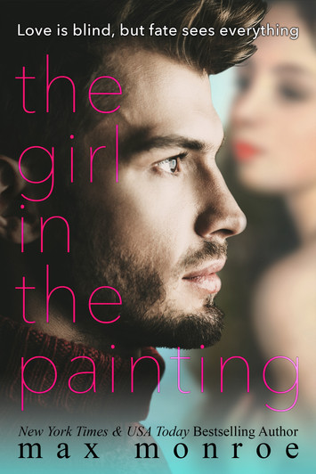 NEW RELEASE: The Girl In The Painting by Max Monroe