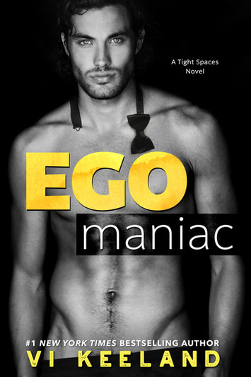 REVIEW: Egomaniac by Vi Keeland