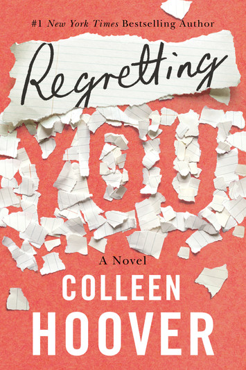 EXCERPT: Regretting You by Colleen Hoover