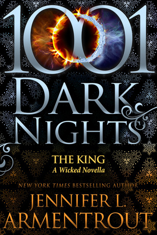 REVIEW: The King By Jennifer L. Armentrout