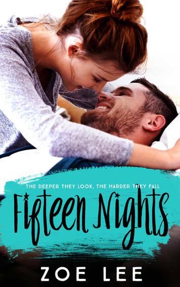 NEW RELEASE: Fifteen Nights by Zoe Lee