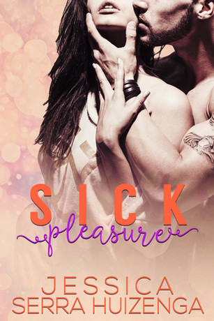 REVIEW: Sick Pleasures by Jessica Serra Huizenga