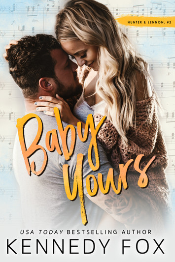 REVIEW: Baby Yours By Kennedy Fox