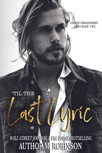 REVIEW: 'Til The Last Lyric by M. Robinson