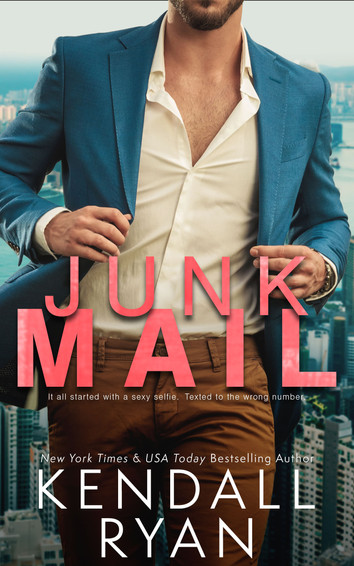 NEW RELEASE: Junk Mail by Kendall Ryan