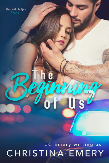 EXCERPT: The Beginning Of Us by JC Emery