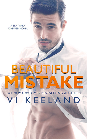 COVER REVEAL: Beautiful Mistake by Vi Keeland
