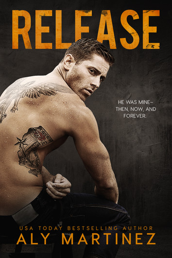 REVIEW: Release by Aly Martinez