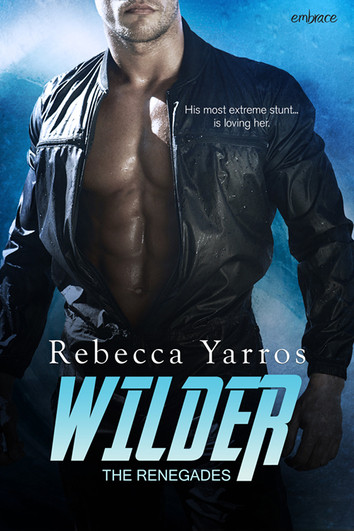 REVIEW & EXCERPT: Wilder by Rebecca Yarros