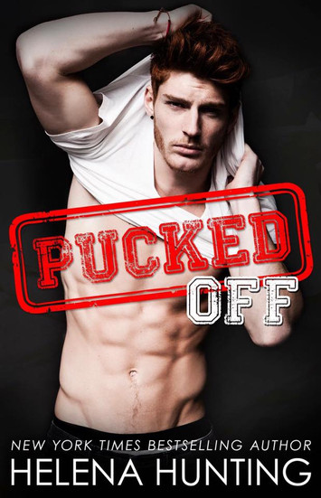 EXCERPT & GIVEAWAY: Pucked Off by Helena Hunting