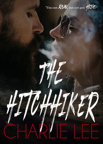 COVER REVEAL: The Hitchhiker By Charlie Lee