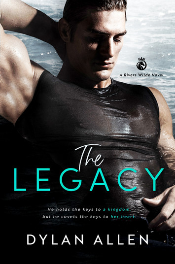 NEW RELEASE: The Legacy by Dylan Allen