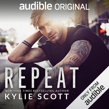 COVER REVEAL: Repeat by Kylie Scott