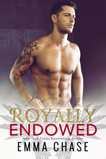EXCERPT & NEW RELEASE: Royally Endowed By Emma Chase