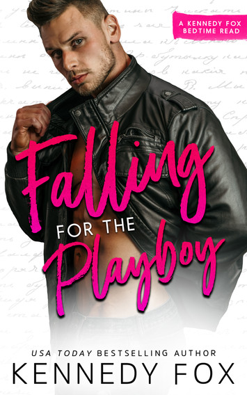 NEW RELEASE: Falling For The Playboy By Kennedy Fox