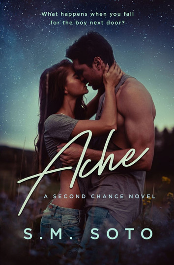 AUDIO REVIEW: Ache By S.M. Soto