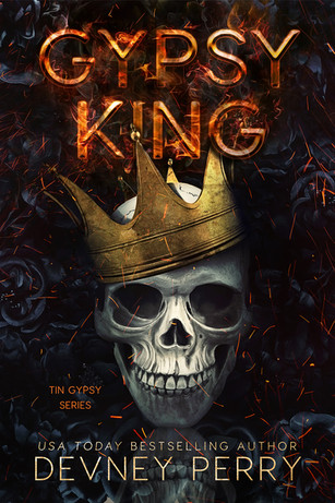 REVIEW: Gypsy King by Devney Perry