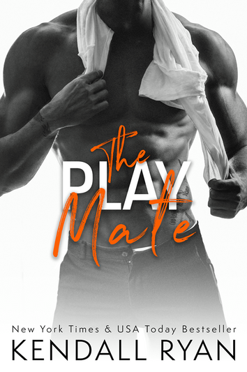 NEW RELEASE: The Play Mate by Kendall Ryan