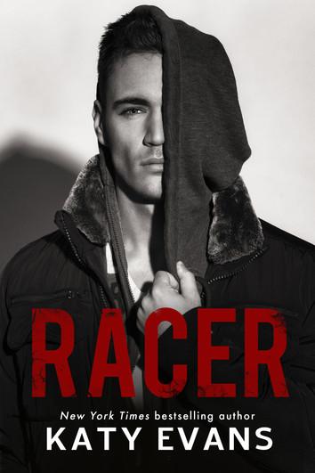 EXCERPT: Racer by Katy Evans