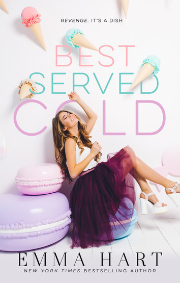 EXCERPT: Best Served Cold By Emma Hart