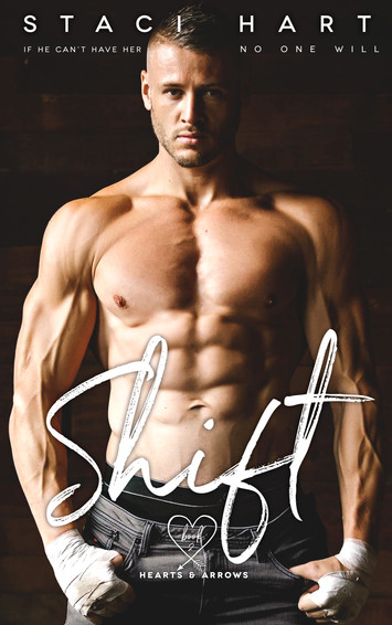 EXCERPT: Shift by Staci Hart