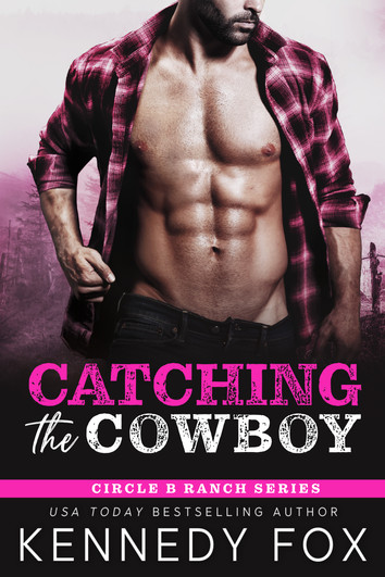 REVIEW: Catching The Cowboy by Kennedy Fox