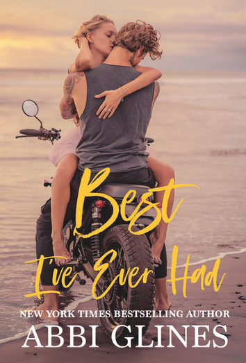 REVIEW: Best I've Ever Had by Abbi Glines