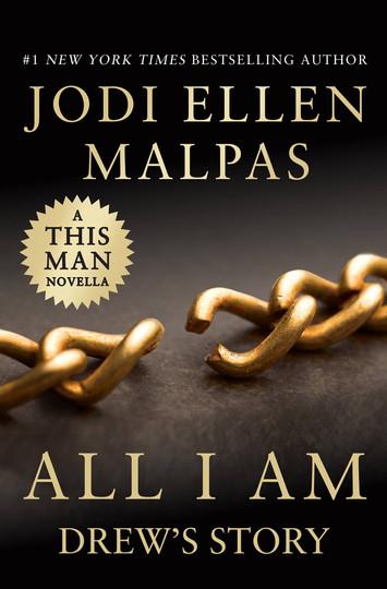 EXCERPT & NEW RELEASE: All I Am by Jodi Ellen Malpas
