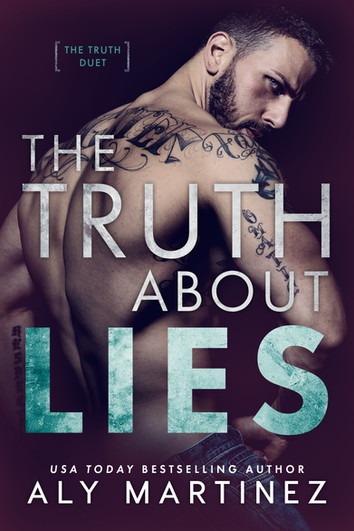 NEW RELEASE: The Truth About Lies by Aly Martinez