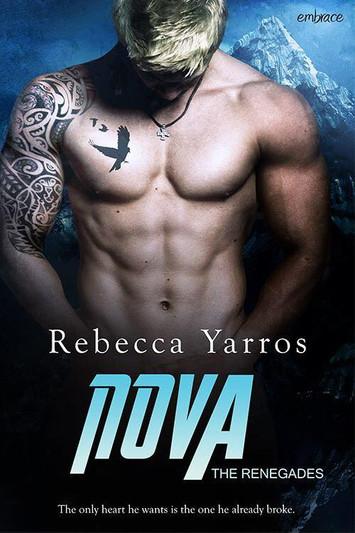 REVIEW: Nova by Rebecca Yarros