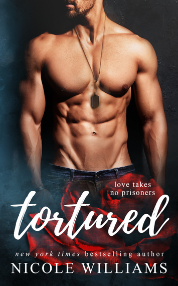EXCERPT: Tortured by Nicole Williams