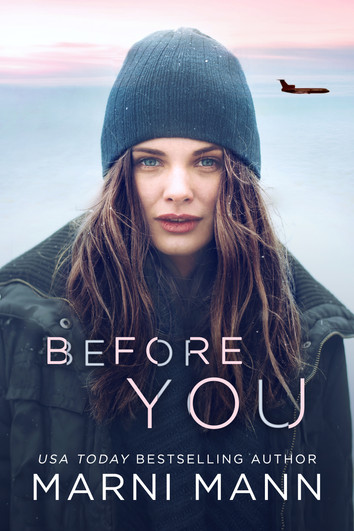 NEW RELEASE: Before You by Marni Mann