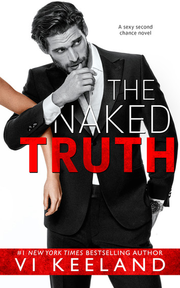 COVER REVEAL: The Naked Truth by Vi Keeland