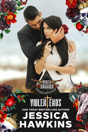 REVIEW: Violent Ends by Jessica Hawkins