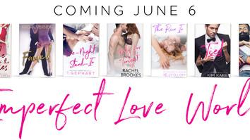 COVER REVEAL: Imperfect Love Kindle World by Kendall Ryan