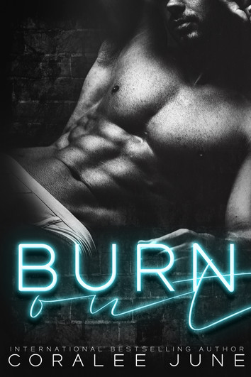 REVIEW: Burnout by Coralee June