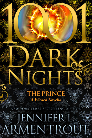 REVIEW & EXCERPT: The Prince By Jennifer L. Armentrout