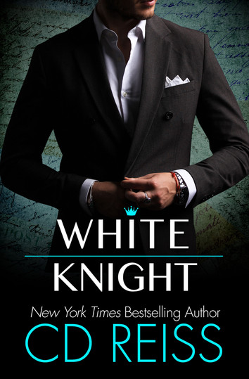 NEW RELEASE: White Knight by C.D. Reiss