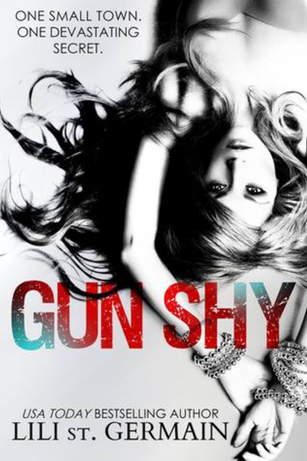 AUDIO REVIEW: Gun Shy by Lili St. Germain