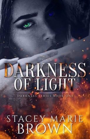 AUDIO REVIEW: Darkness of Light by Stacey Marie Brown